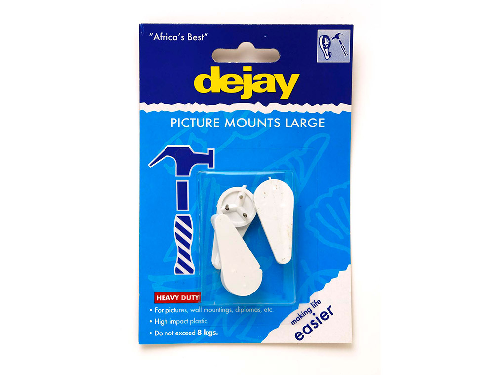A211 - LARGE PICTURE MOUNTS (CARD 3) | Dejay Distributors